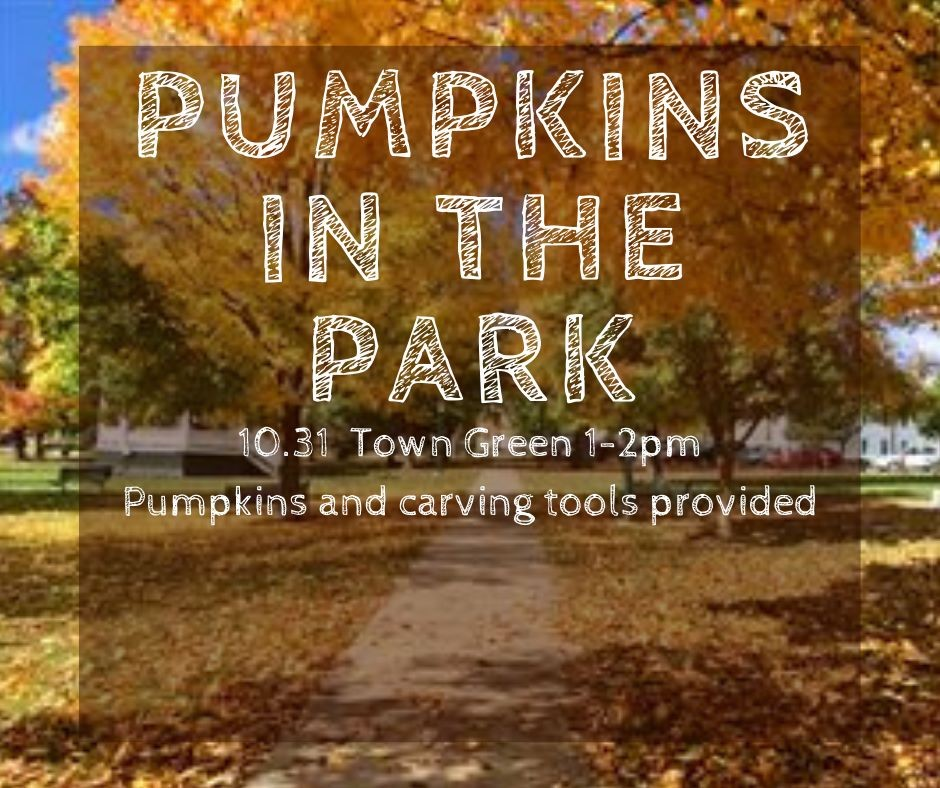 Pumkins In The Park